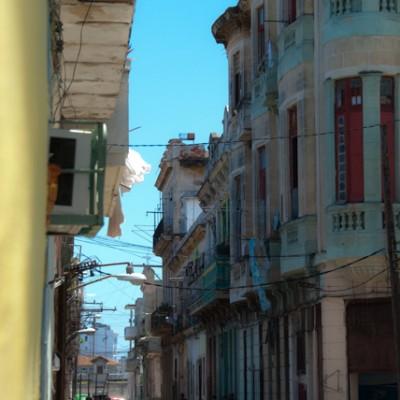 (Español) Cuba